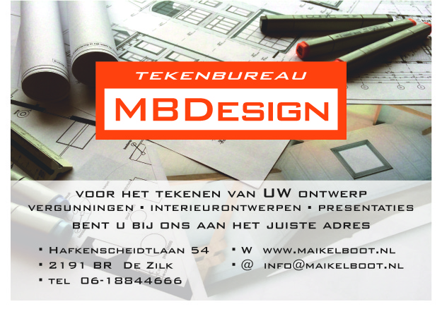 Advertentie-MBDesign